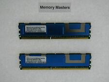 39M5797 8GB  (2x4GB) Memory for IBM System xSeries FBDIMM 2 Rank X 4