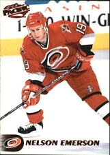 1998-99 Pacific Red #131 Nelson Emerson