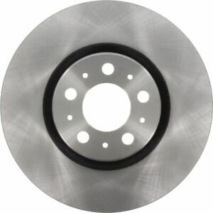 TRW Brake Rotor Front DF4339S fits Volvo XC90 2.5 T, 3.2, 3.2 AWD