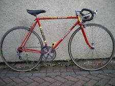 21 INCH TEAM RALEIGH RECORD REPLICA ROAD BIKE