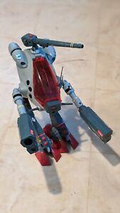 Rare 1995 Playmates EXO Squad Robotech Zentraedi Officer's Battlepod