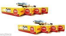 8x candele NGK 8-cilindri MERCEDES w210 w124 T E S 420 500 400 SE SEL SEC CL