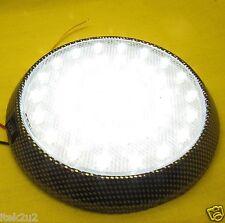 DC 12v Car Vehicle White 46 LED Dome Roof Ceiling Interior Light Lamp L3b8