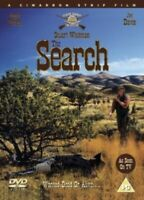 Nuovo Cimarron Strappo - The Search DVD (PFDVD1233)