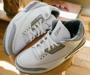 Nike Air Jordan 3 Retro A Ma Maniere **Receipt included** Men's 11, Women's 12.5