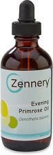 Evening Primrose Oil, Zennery, 4 oz