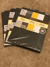 Recollections 500 + Sheets Cardstock Lot 8 - 1/2 X 11 Open Packs