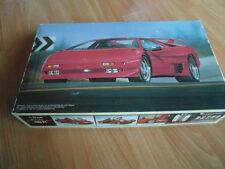 Fujimi 1:24 Lamborghini Diablo 4wd VT kit nº 12054