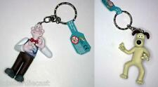 WALLACE & GROMIT - Wallace & Gromit 2 x Keyrings