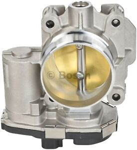 For Buick Chevy Pontiac Saturn 07-11 Throttle Housing F00H600080 Bosch