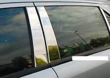 Mercedes W163 ML Chrome B Pillar Trim Covers ML320 ML430 ML270 ML500 ML55