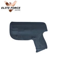 FITS S&W Models KYDEX IWB CONCEALMENT Gun Holster ~~DUAL SWEAT SHIELD~~