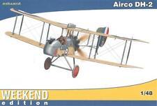 AIRCO DH-2  /DH-II/  (BRITISH RFC MARKINGS) #8443   1/48 EDUARD