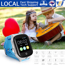 3G GPS Tracker For Kids Location Tracking Smart Watch Kids GPS Tracker Tracking