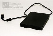 TEAC External Floppy Disk Drive unit USB - Model: FD-05PUW - P/N:19309112-04 G4