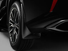 Lexus RX350 RX450H (2016-2017) OEM Genuine MUDGUARDS MUD FLAPS PU060-4801T-P1
