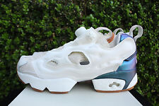 REEBOK IINSTAPUMP FURY CNY SZ 9 CHALK CHINESE NEW YEAR 2017 ROOSTER BD2026