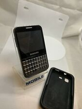 Samsung Galaxy Pro GT-B7510 - Cool Grey Smartphone