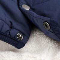 Stylish Pet Dog Winter Soft Warm Coat Sweater Puppy Chihuahua Fleece Vest Jacket