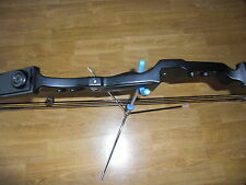compound bow archery/target/hunting 40-55 lb adjustable draw Best Price !!!!
