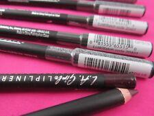 5 Pcs Lip Liners, L.A. Girl ,Lip Pencil ,Deepest Purple Color Gp515, Lip Makeup