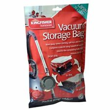 Vacuum Storage Bags, Large 74 x 130cm Ideal for storing clothing!
