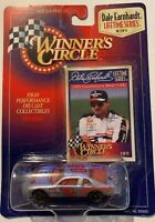 Nascar Winners Circle #3 Dale Earnhardt 1995 Goodwrench 1:64 Scale Diecast NOS
