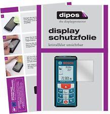 3x Bosch Professional GLM 80 Schutzfolie klar Displayschutzfolie Folie Display