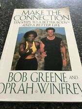 make the connection bob greene oprah winfrey