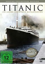Titanic 2 - Die Rückkehr (2012) - Special Collectors Edition