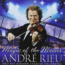 Johann Strauss Orchestra Netherlands - Magic of the Movies [New CD] Canada - Imp