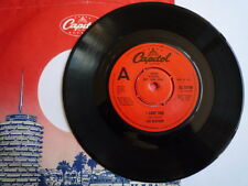 Lee Clayton – I Love You / Wind & Rain Capitol Records – CL 16108 PROMO  MINT