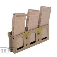 SS Type Kangaroo Mag pouch Insert (TAN) For 6094A  aor1 Devgru lbt TB359