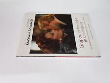 dvd NEW Il cinema di Luchino Visconti 12 GRUPPO DI FAMIGLIA IN UN INTERNO