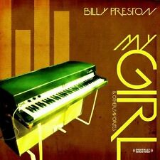 My Girl & Other Favorites - Billy Preston (2013, CD NEU) CD-R