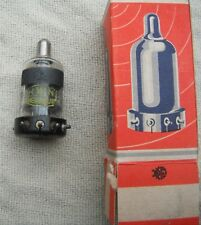 RV12P-2000 GERMAN WEHRMACHT NEUMANN MICROPHONE PENTODE