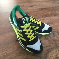 Adidas Originals ZX 600 C-Law Trainers UK 10.5 2007 Crooked Tongues Deadstock OG