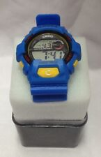 G-shock Blue for Men with box