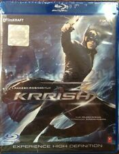 KRRISH 3 Bluray - Hrithik Roshan, Priyanka Chopra -Official Bluray ALL/0 Subtitl