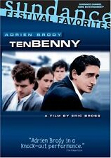 Ten Benny (DVD, 2006) Adrien Brody, Michael Gallagher, Lisa Roberts, New