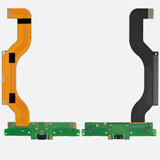 USB Dock Charger Charging Port Mic Ribbon Flex Cable Repair For Nokia Lumia 1520