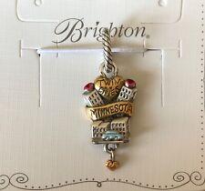 Brighton Charm Minnesota States Collection J91412