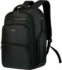 Platero P-E01 Laptop Backpack Rucksack Water Resistant Anti-Theft 17 Inch NEW