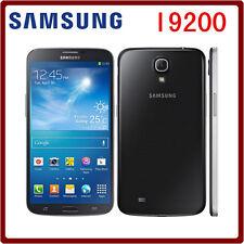 Samsung Galaxy Mega 6.3 i9200 Factory Unlocked 8GB WiFi Big Screen Smartphone