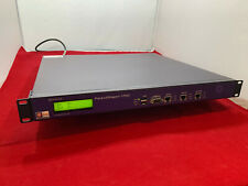 Packeteer PacketShaper 1700 network monitoring device | PS1700-L006M-XA