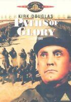 Paths Of Glory [DVD] [1957] [DVD][Region 2]