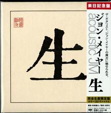 JOHN MAYER-ACOUSTIC JM-JAPAN ONLY 7INCH VINYL Ltd/Ed D86