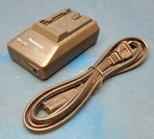 Panasonic, DE-A20 Battery Charger for CGA-D54 Camcorder AG-HVX200 DVX 100.
