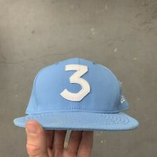 Chance the Rapper New Era Snapback Hat
