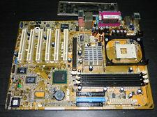 ASUS P4PE-X TE REV2.0 Socket 478,6 X PCI Intel Motherboard